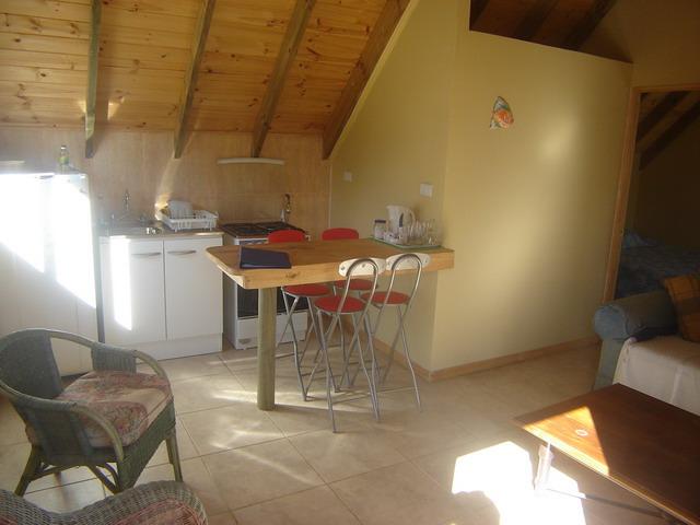 Casa en Grupo de cabañasenAlgarrobo