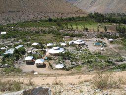 arriendovacaciones.cl - arriendo alquiler de Grupo de cabañas en Valle del Elqui