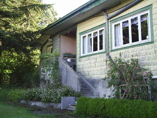 arriendovacaciones.cl - arriendo alquiler de Casa de campo en Llanquihue