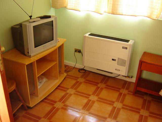 Casa en TELEVISOR Y CALEFACCIONCasaenFarellones
