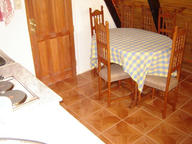 Casa en COMEDOR Y COCINACabañaenFarellones