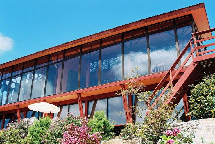 arriendovacaciones.cl - arriendo alquiler de Casa en Lago Ranco
