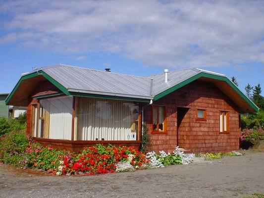 arriendovacaciones.cl - arriendo alquiler de Grupo de cabañas en Lago Llanquihue