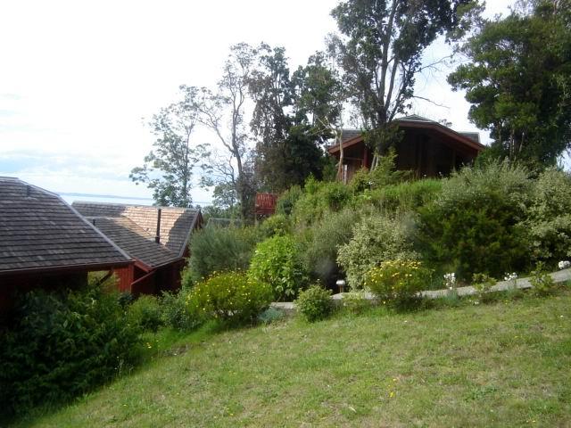 Casa en JARDINESGrupo de cabañasenPuerto Varas