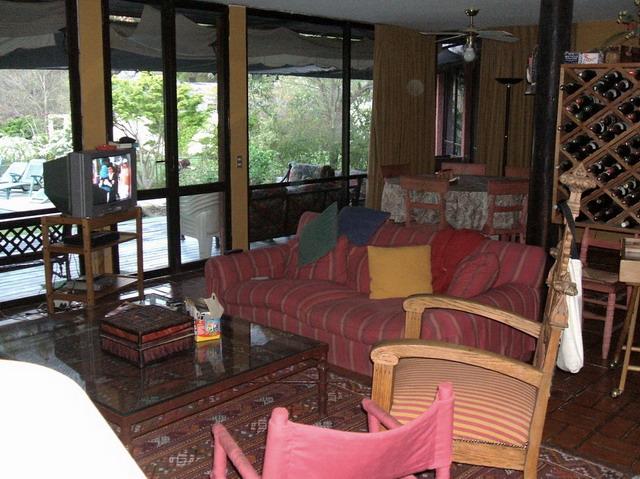 Casa en LIVINGCasaenLago  Rapel