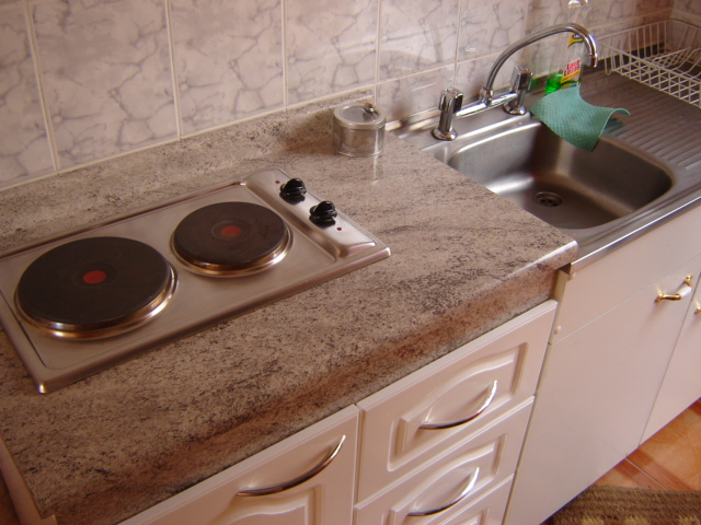 Casa en COCINACabañaenFarellones
