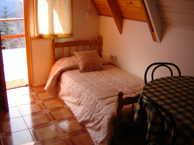 Casa en CabañaenFarellones
