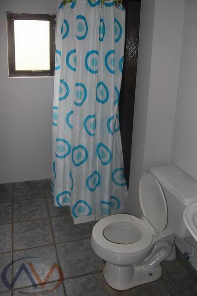 Casa en Baño departamento 1 (4 a 5 personas)DepartamentoenFarellones