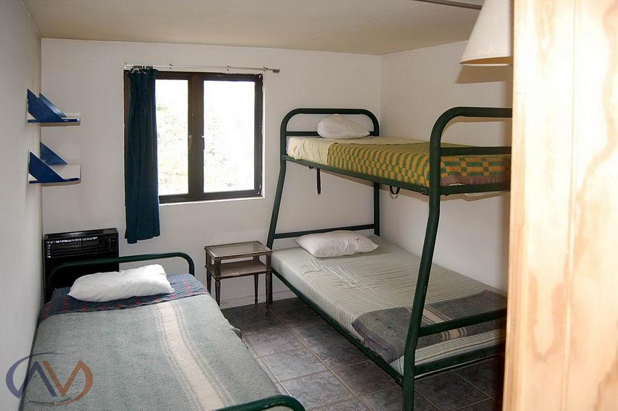 Casa en Pieza departamento 2 (3 personas)DepartamentoenFarellones