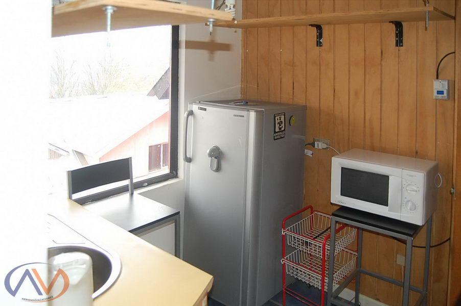 Casa en Cocina departamento 2DepartamentoenFarellones