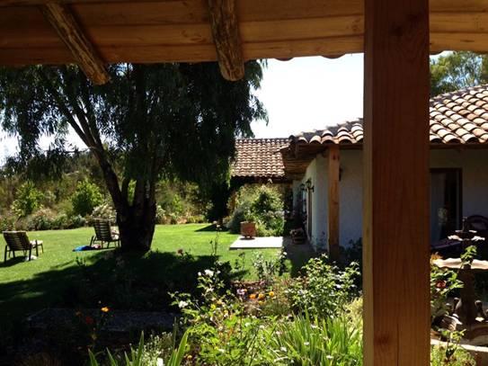 arriendovacaciones.cl - arriendo alquiler de Casa de campo en Colchagua