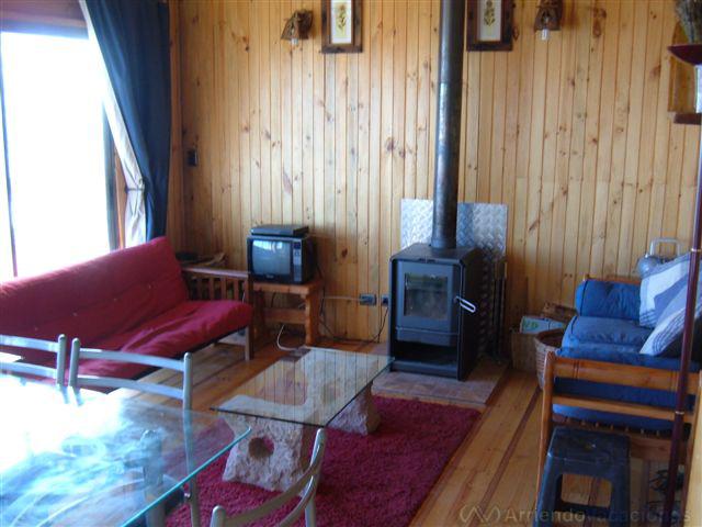 Casa en Living con calefacciòn BoscaCasaenFarellones