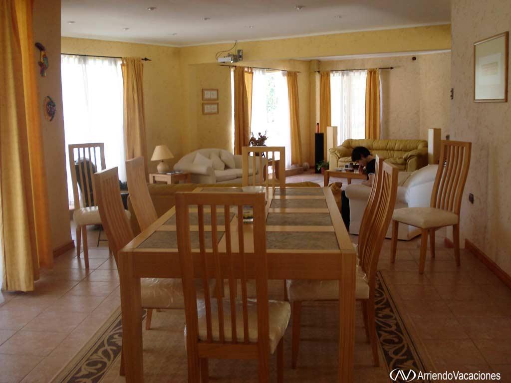 Casa en CasaenZapallar