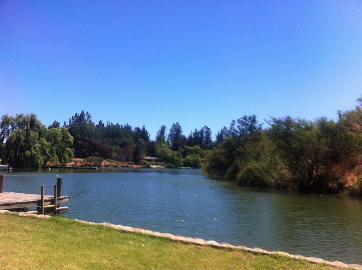 Casa en Orillas del LagoCasa de campoenLago  Rapel