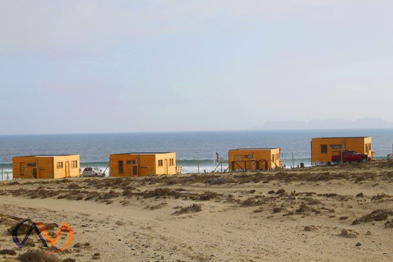 Casa en CabañaenPunta de Choros
