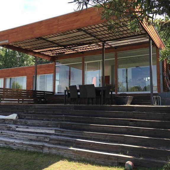 Casa en TERRAZACasaenLago  Rapel