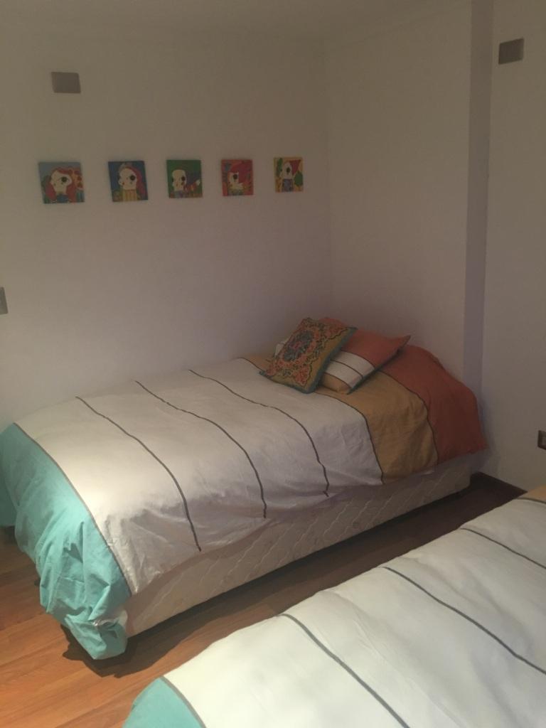 Casa en DORMITORIO 2CasaenLago  Rapel