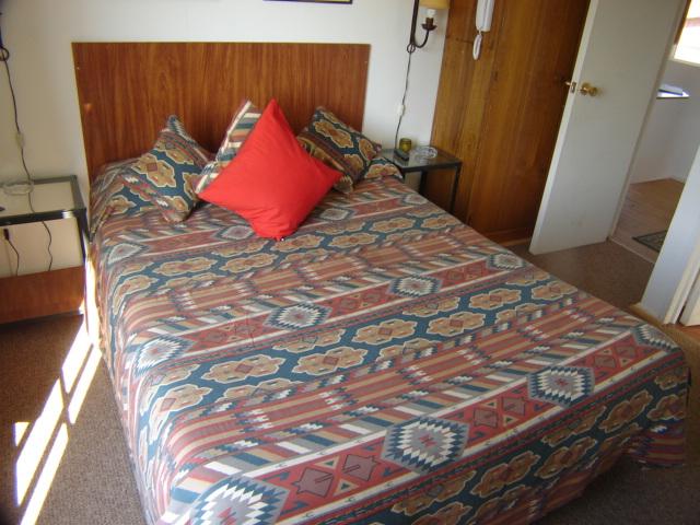 Casa en CAMA MATRIMONIAL DEPTO JUNIORCabañaenAlgarrobo