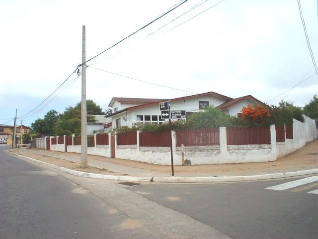 arriendovacaciones.cl - arriendo alquiler de Cabaña en Algarrobo