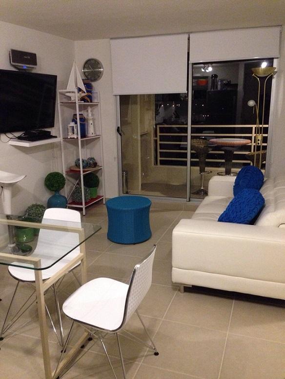 Casa en DepartamentoenAlgarrobo