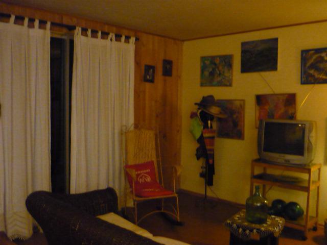 Casa en LivingCasa de campoenLago  Rapel