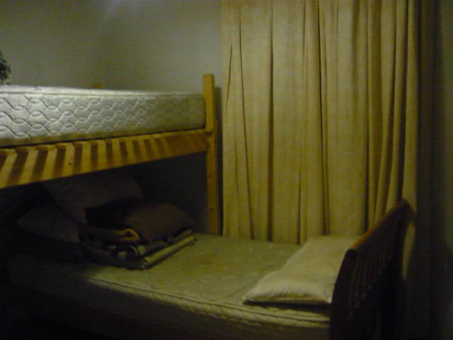 Casa en Habitación nº1 con 2 camasCasa de campoenLago  Rapel