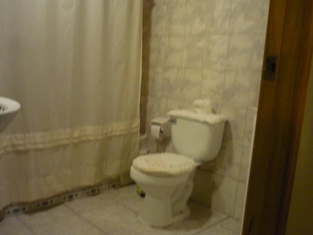 Casa en Baño completoCasa de campoenLago  Rapel