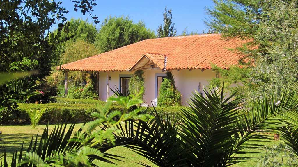 arriendovacaciones.cl - arriendo alquiler de Casa en Colchagua