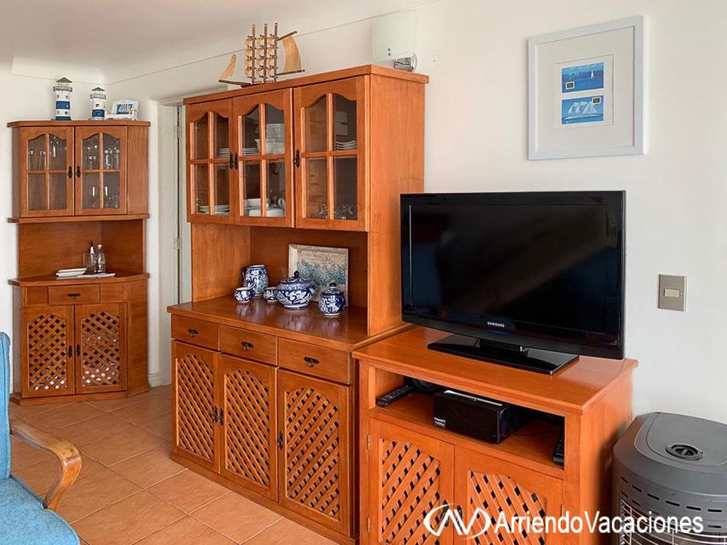 Casa en Vista Lateral LivingDepartamentoenAlgarrobo
