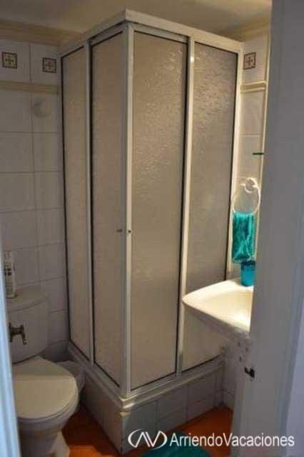 Casa en Segundo baño.DepartamentoenAlgarrobo