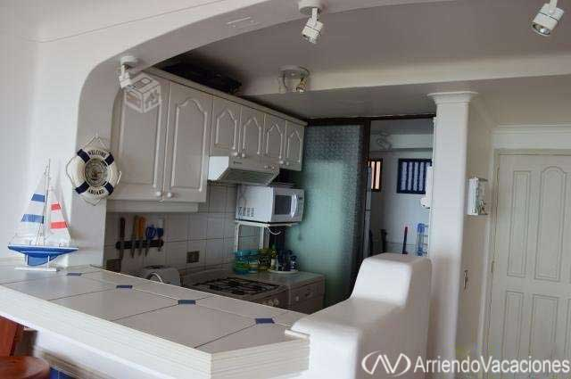 Casa en Cocina AmericanaDepartamentoenAlgarrobo