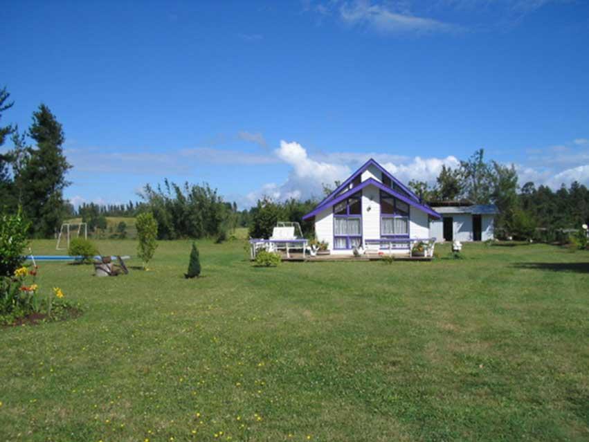 arriendovacaciones.cl - arriendo alquiler de Casa en Temuco