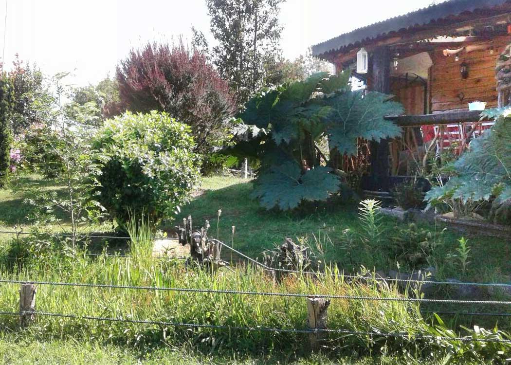 arriendovacaciones.cl - arriendo alquiler de Cabaña en Puerto Montt
