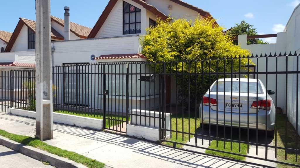 arriendovacaciones.cl - arriendo alquiler de Casa en La Serena