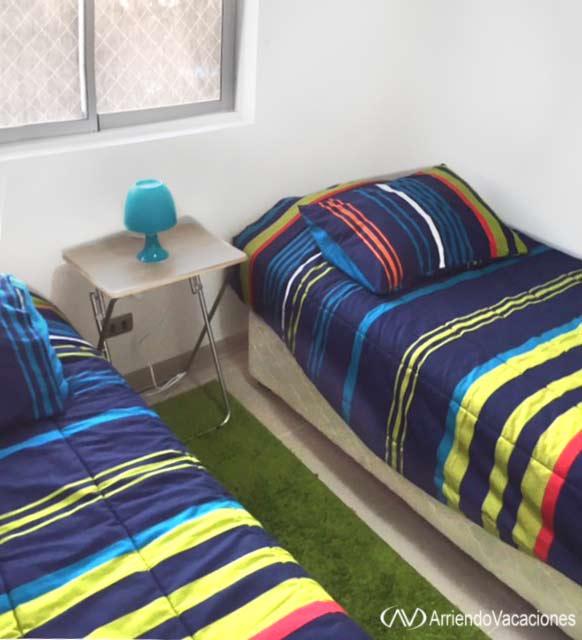 Casa en segundo dormnitorioDepartamentoenAlgarrobo