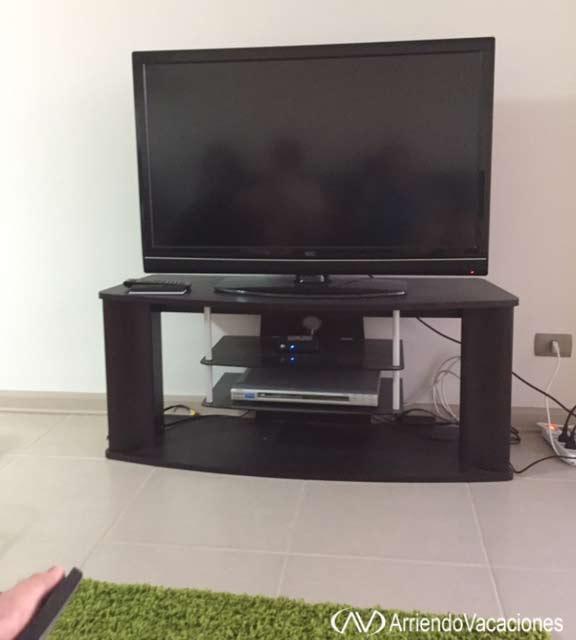 Casa en TV cableDepartamentoenAlgarrobo