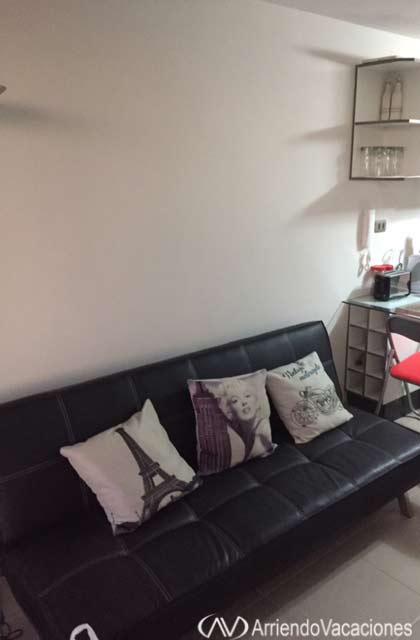 Casa en livingDepartamentoenAlgarrobo