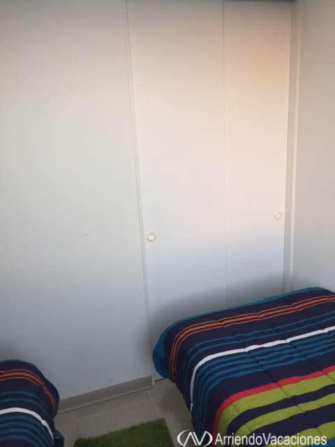 Casa en SEGUNDO DORMITORIODepartamentoenAlgarrobo