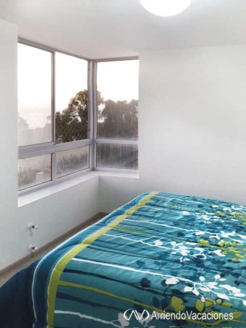 Casa en dormitorio principalDepartamentoenAlgarrobo
