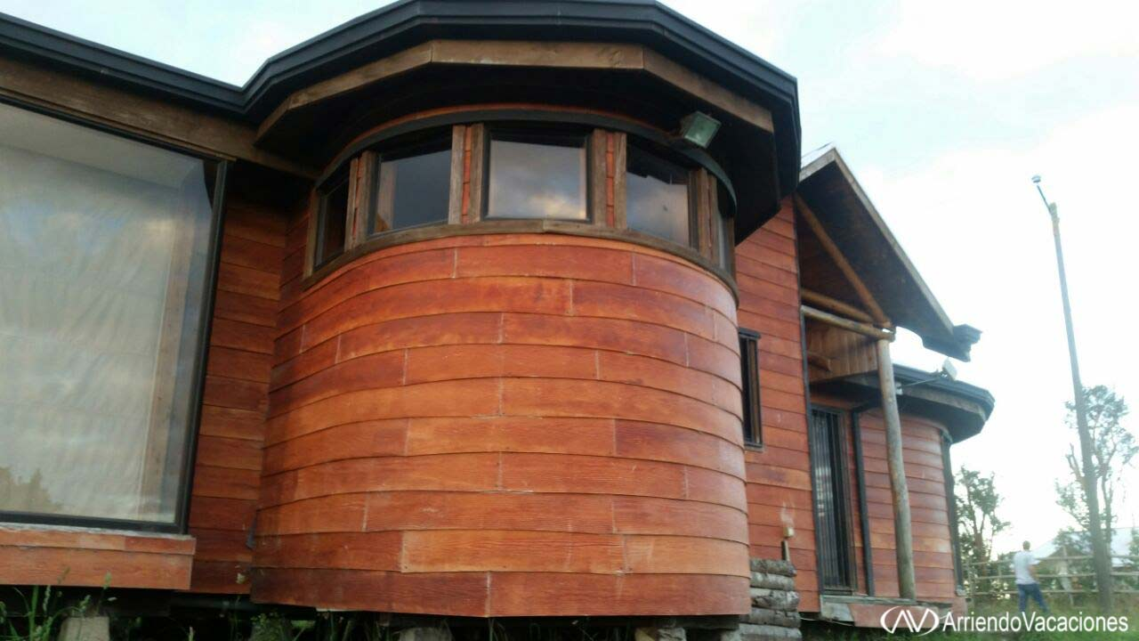 Casa en CasaenChiloe