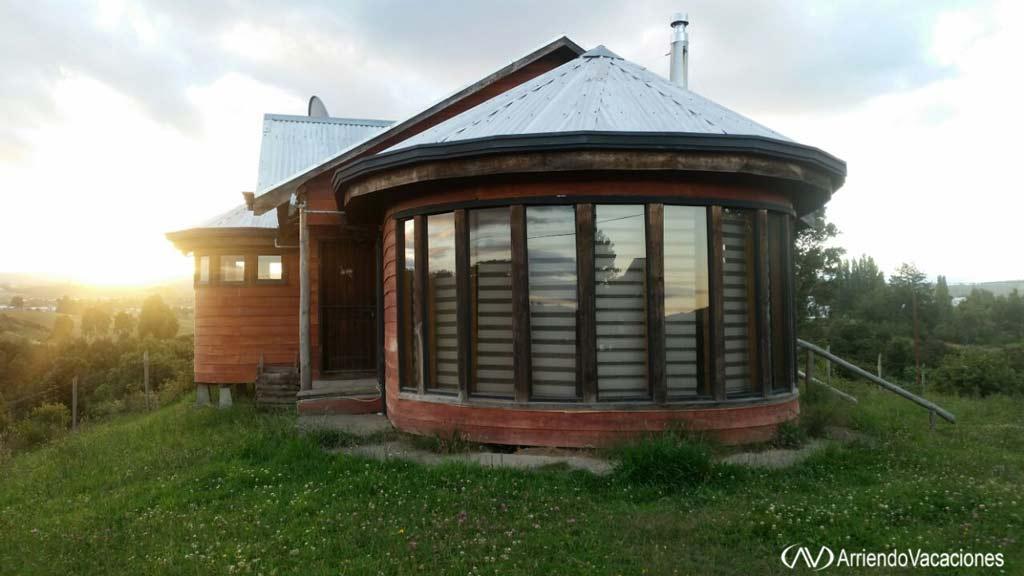 arriendovacaciones.cl - arriendo alquiler de Casa en Chiloe