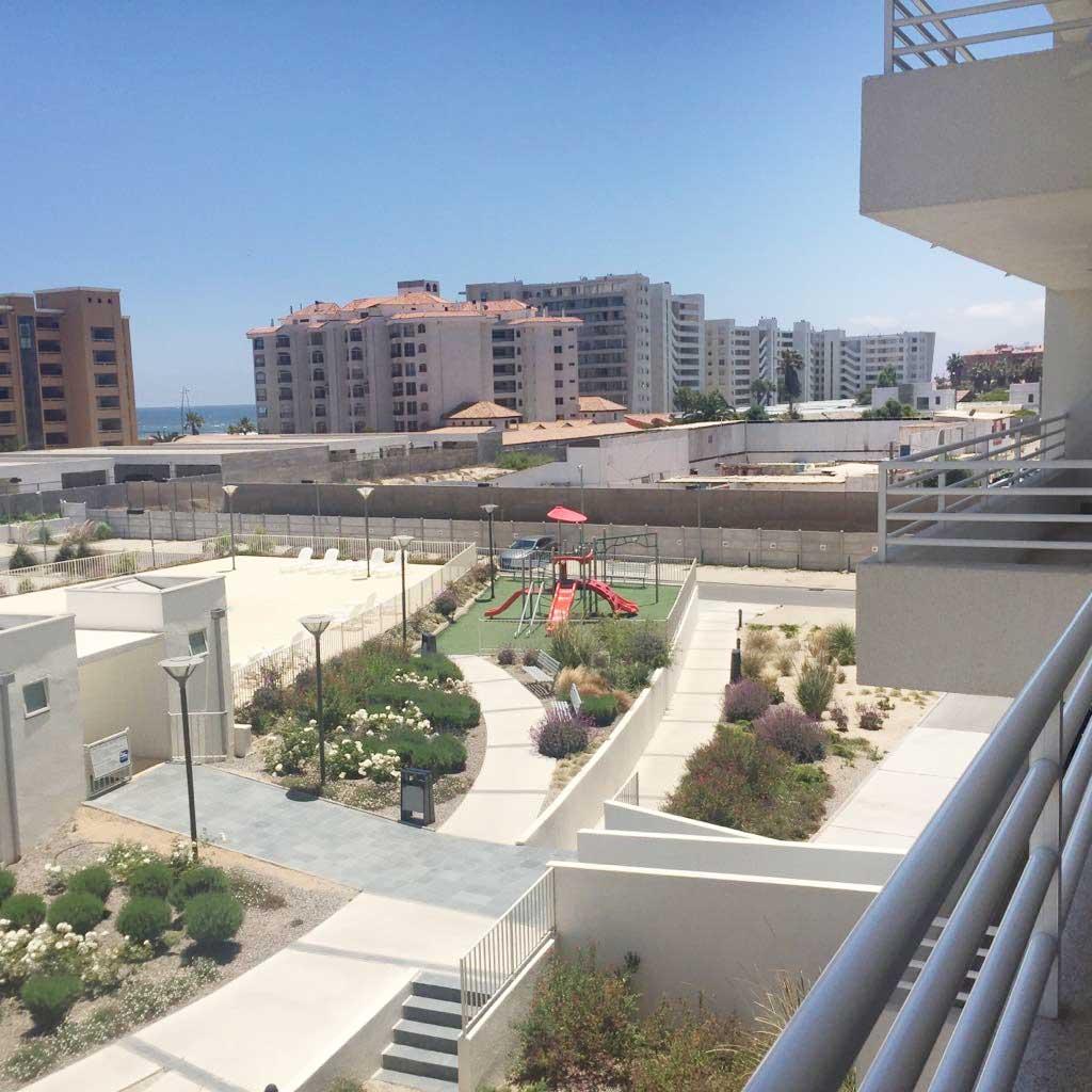arriendovacaciones.cl - arriendo alquiler de Departamento en La Serena