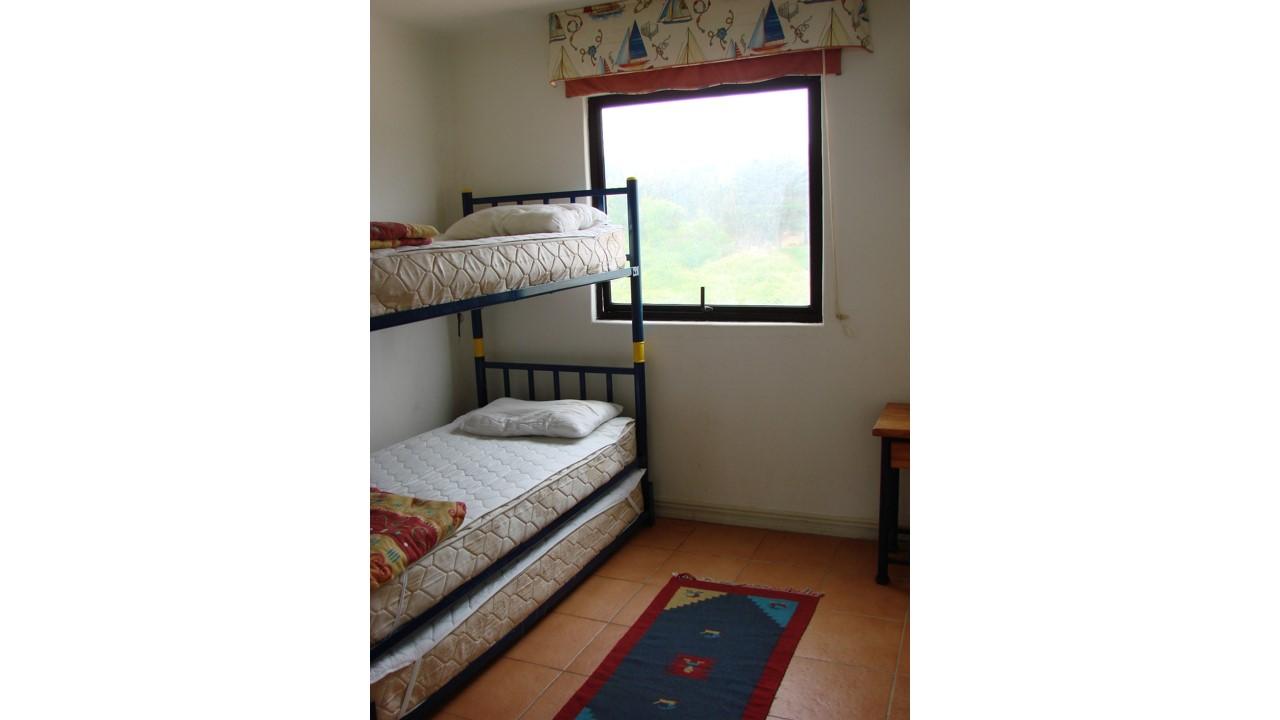 Casa en Dormitorio 2DepartamentoenAlgarrobo