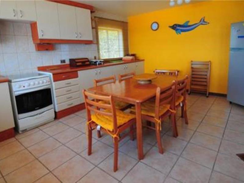 Casa en comedor de diarioCasaenMaitencillo
