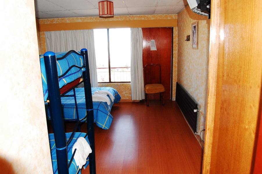 Casa en Apart HotelenFarellones