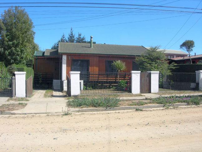 arriendovacaciones.cl - arriendo alquiler de Casa en Algarrobo