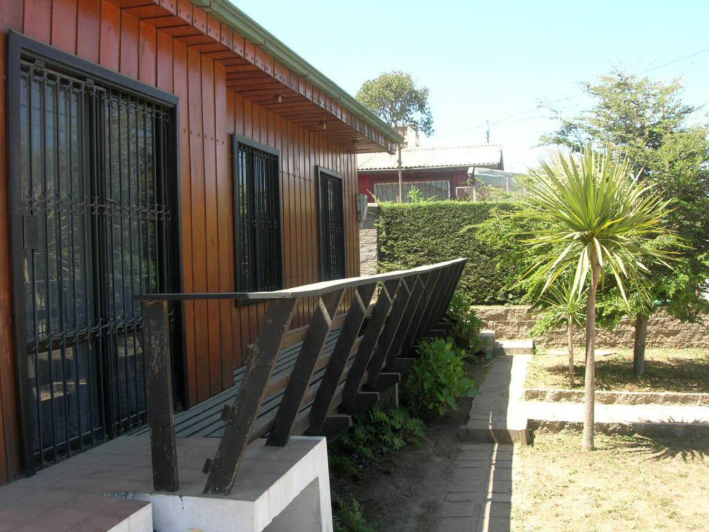 Casa en TERRAZA DE ADELANTECasaenAlgarrobo