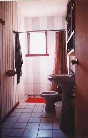 Casa en BAÑO 2CasaenAlgarrobo