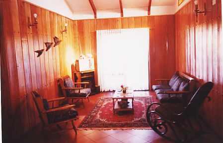 Casa en LIVINGCasaenAlgarrobo