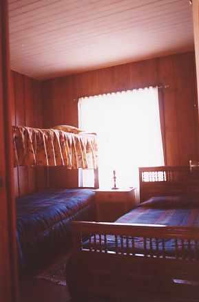 Casa en DORMITORIO 3CasaenAlgarrobo
